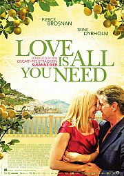 Love Is All You Need   Film-News