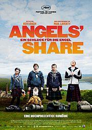 The Angels Share - Ein Schluck für die Engel