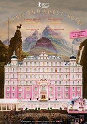 Alle Infos zu Grand Budapest Hotel