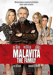Alle Infos zu Malavita - The Family