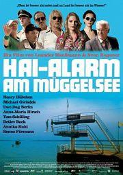 Hai-Alarm am M�ggelsee