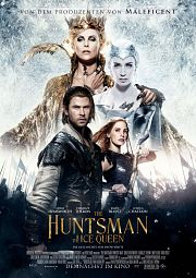 Alle Infos zu The Huntsman & The Ice Queen