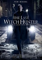 Alle Infos zu The Last Witch Hunter