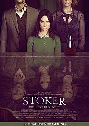 Alle Infos zu Stoker - Die Unschuld endet