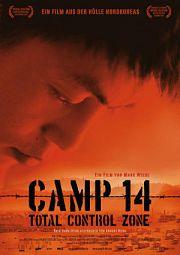 Alle Infos zu Camp 14 - Total Control Zone