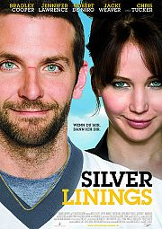 Silver Linings Film-News