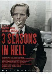 Drei Jahreszeiten in der Hölle