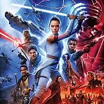 """Star Wars - Episode IX"" nimmt Fahrt auf - J.J. Abrams pitcht Story"