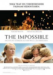 Kritik zu The Impossible