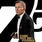 """James Bond 25""-Regie: Daniel Craig favorisiert Denis Villeneuve"