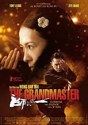 Alle Infos zu The Grandmaster