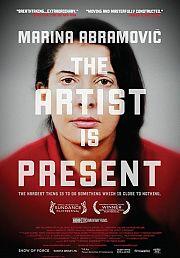 Alle Infos zu Marina Abramovic - The Artist Is Present