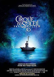 Alle Infos zu Cirque du Soleil - Traumwelten
