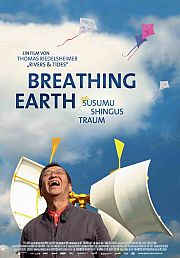 Alle Infos zu Breathing Earth - Susumu Shingus Traum