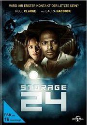 Alle Infos zu Storage 24