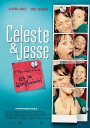 Celeste & Jesse Beziehungsstatus - Es ist kompliziert!