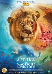 Afrika - Das magische K�nigreich