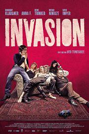 Alle Infos zu Invasion