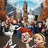 Die Abenteuer von Mr. Peabody & Sherman Kritik