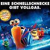 """Achtung, Rennschnecke voraus: Der deutsche Trailer zu """"Turbo"""""""