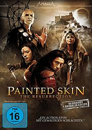 Alle Infos zu Painted Skin - The Resurrection