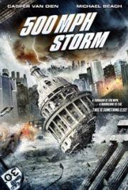 Alle Infos zu Hypercane - Der 800 km/h Mega-Sturm