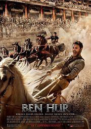 Alle Infos zu Ben Hur