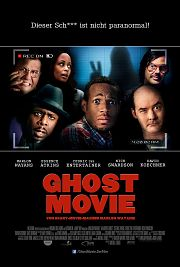 Alle Infos zu Ghost Movie