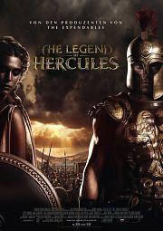 Alle Infos zu The Legend of Hercules