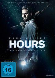 Alle Infos zu Hours - Wettlauf gegen die Zeit