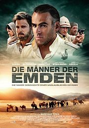 Alle Infos zu Die Männer der Emden