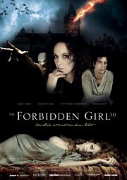 Alle Infos zu The Forbidden Girl