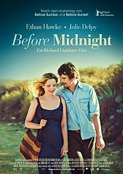Alle Infos zu Before Midnight