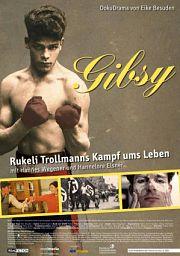 Alle Infos zu Gibsy - Rukeli Trollmanns Kampf ums Leben