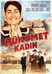H�k�met Kadin