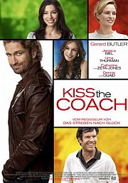 Alle Infos zu Kiss the Coach