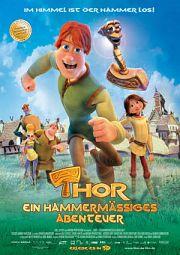 Thor - Ein hammerm��iges Abenteuer