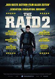 Kritik zu The Raid 2