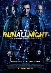 Alle Infos zu Run All Night