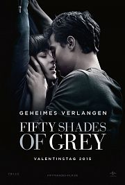 Alle Infos zu Fifty Shades of Grey