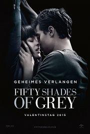 Fifty Shades of Grey Film-News