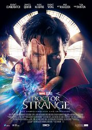 Doctor Strange Film-News