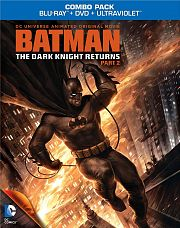 The Dark Knight Returns - Teil 2
