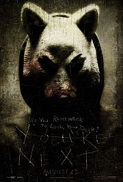 Alle Infos zu You're Next