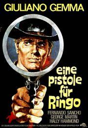 Alle Infos zu Eine Pistole für Ringo