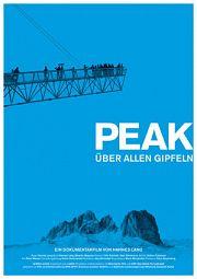 Peak - Über allen Gipfeln