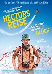 Hectors Reise oder die Suche nach dem Gl�ck