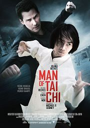 Alle Infos zu Man of Tai Chi