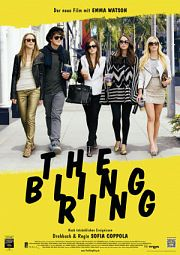 Alle Infos zu The Bling Ring