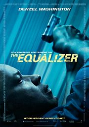 Alle Infos zu The Equalizer